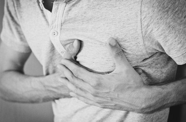 Sinais de que você precisa cuidar do coração