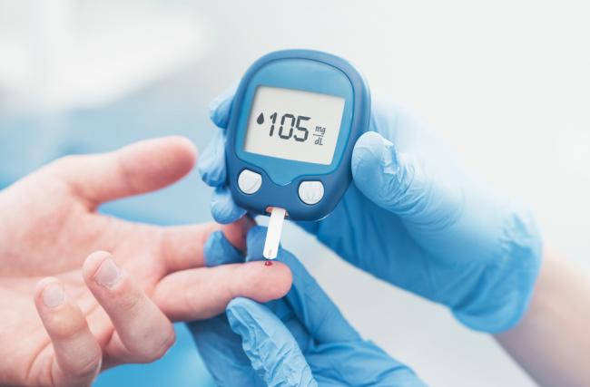 O perigo do coronavírus para quem tem diabetes