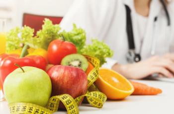 Precisa de dieta? Consulte o nutricionista
