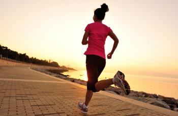 Benefícios da atividade física para a enxaqueca