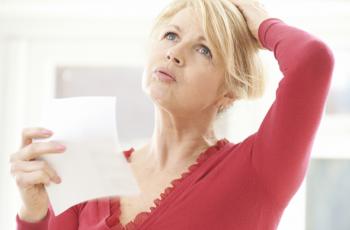 O que esperar durante a menopausa?