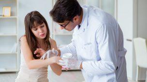 Como saber se você tem uma doença de pele?