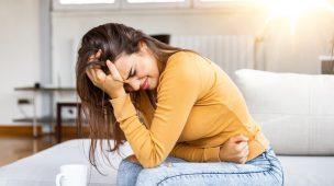 Razões pelas quais seu estômago dói
