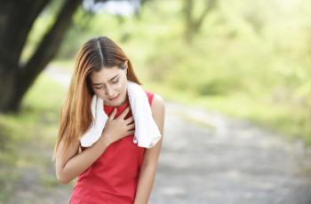 Por que os atletas têm problemas cardíacos?