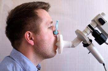 Por que fazer a prova de função pulmonar pós-covid?